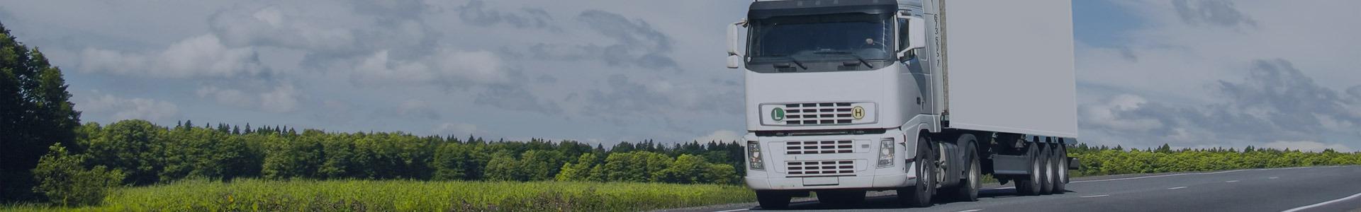 camiones y el examen cdl en español