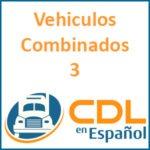 Vehiculos Combinados CDL 3